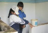 Đừng để nhà vệ sinh trường học là 'nỗi khiếp sợ' của học sinh