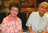 Cặp vợ chồng chung sống 70 năm, chết cách nhau vài phút
