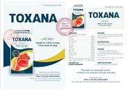 5 lý do khiến TPBVSK Toxana giúp giảm triệu chứng viêm xoang