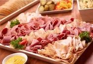 """4 thực phẩm người Việt rất mê là """"sát thủ"""" gây ung thư ruột, ăn càng nhiều càng bệnh sớm"""