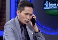 Dân mạng bức xúc vì BTV Quốc Khánh bỡn cợt thủ môn Bùi Tiến Dũng trên sóng truyền hình trực tiếp