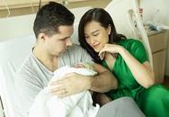 Chồng Tây cho Phương Mai thấy 'ra rìa' khi con mới chào đời