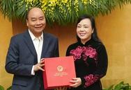 Thủ tướng chúc mừng bà Nguyễn Thị Kim Tiến hoàn thành nhiệm vụ Bộ trưởng Bộ Y tế