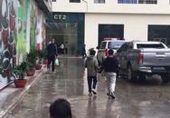 Phát hiện thi thể người đàn ông Hàn Quốc treo cổ tự tử ở tầng 19 khu chung cư