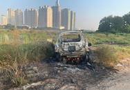 Hé lộ về nghi phạm chém 3 người Hàn Quốc, đốt xe phi tang ở TP HCM