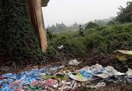 Bắc Giang: Rùng mình phát hiện thi thể một phụ nữ tại bãi phế liệu