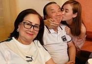 Vợ Hoài Lâm đón sinh nhật bên nghệ sĩ Bảo Quốc