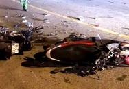 Tông vào xe máy của du khách Nga, nam thanh niên tử vong tại chỗ