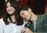 Song Hye Kyo bị đồn tái hôn với chồng cũ Song Joong Ki nhờ chi tiết này