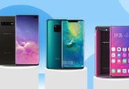 10 smartphone giảm giá nhiều nhất 2019