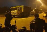 Hà Nội: Người dân tiếp tục chặn xe vào nhà máy rác Nam Sơn