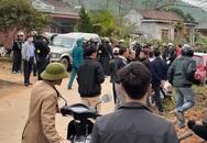 Thảm án ở Thái Nguyên: 5 người trong thôn nghèo bị chém tử vong