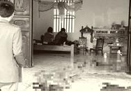 Thảm án 5 người bị chém tử vong ở Thái Nguyên: Đối tượng sát hại chính vợ của mình