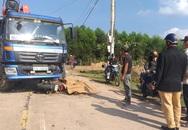 Trên đường đi đón mẹ, thanh niên 23 tuổi bị xe tải tông chết thảm