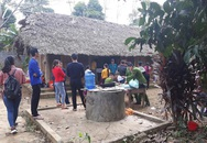 Sau vụ thảm án 5 người chết ở Thái Nguyên: Xóm nghèo tang thương và ánh mắt ám ảnh của những đứa trẻ mồ côi