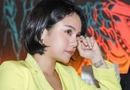 Thái Trinh: 'Tôi vẫn hận Quang Đăng, không muốn gặp mặt'