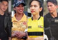Công chúa, hoàng tử Brunei giàu có vẹn tròn tài sắc đang thi đấu gây ấn tượng tại Sea Games 30