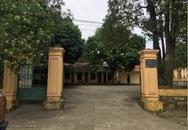 Chánh văn phòng TAND huyện lo lắng đến nhập viện trước khi bị bắt vì trốn truy nã 26 năm