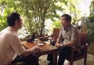 Sinh tử tập 21: Bí thư Nhân tiết lộ đã từng được hối lộ khi mới về tỉnh Việt Thanh