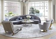 Những mẫu phòng khách gia đình khiến bạn chỉ muốn rinh ngay về đặt vào nhà mình