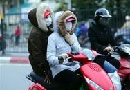 Những ai không nên ra khỏi nhà khi trời chuyển lạnh đột ngột?