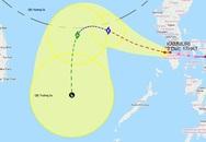 Bão số 7 - Kammuri giật cấp 16 trên Biển Đông