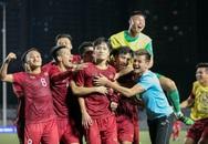Người thân các cầu thủ U22 Việt Nam chia sẻ điều gì trước trận gặp Singapore?