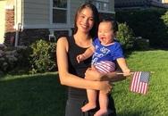 Phạm Hương và mỹ nhân Việt bí mật sang Mỹ sinh con