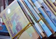 Nếu biết phí đổi tiền mới năm nay chắc chẳng ai dám đổi