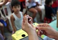 Lo lắng cho thầy trò Park Hang-seo và các VĐV Việt Nam khi dịch bệnh nguy hiểm này trở lại Philippines