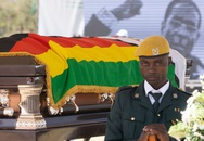 Cựu tổng thống qua đời để lại tài sản khiêm tốn