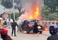 Khởi tố vụ nữ tài xế Mercedes gây tai nạn thảm khốc trên đường phố Hà Nội