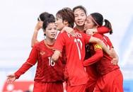 HLV Mai Đức Chung mong khán giả đến cổ vũ cho đội tuyển bóng đá nữ Việt Nam trong trận gặp Philippines