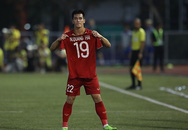 Chưa thể thắng Thái Lan, U22 Việt Nam vẫn đầu bảng, tiến thẳng vào bán kết