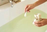 Không cần tốn trăm triệu mua đồ bổ, chỉ dùng thêm thứ này khi tắm, bệnh tật phải tránh xa