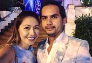 Đức Tiến và vợ Việt kiều độc lập tài chính