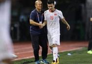 Đã có kết luận chính thức về việc Quang Hải có thể thi đấu tiếp tại Sea Games hay không?