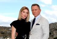 Vẻ bốc lửa của diễn viên phim 18+ đóng Bond Girl