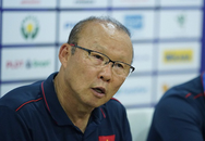 Thầy Park nói gì khi PV Tân Hoa Xã xin lời khuyên cho bóng đá Trung Quốc?
