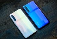 5 điện thoại có camera độ phân giải siêu lớn