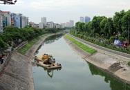 Tổ chức Nhật Bản: Thông tin về thí điểm làm sạch sông Tô Lịch chưa xin phép là không chính xác