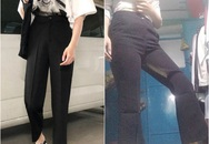Mua quần online, cô gái trẻ lên mạng ''bóc phốt'' shop vì quần vừa mặc đã bị bục chỉ, nhưng dân mạng lại mắng ngược lại vì lý do này