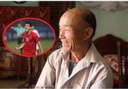Ông nội Tiến Linh lo lắng điều gì mỗi khi thấy cháu bị phạm lỗi nằm sân?