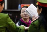 Mẹ nữ sinh giao gà chính thức gửi đơn kêu oan, kháng cáo bản án 20 năm tù