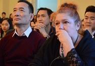 Câu chuyện tình yêu của bố thủ môn Đặng Văn Lâm dành cho người mẹ quốc tịch Nga làm ai cũng xúc động