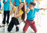 Tân Hoa hậu Nguyễn Trần Khánh Vân đã có hoạt động đầu tiên sau khi đăng quang