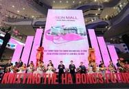 Chính thức khai trương Trung tâm bách hóa tổng hợp và siêu thị AEON Hà Đông