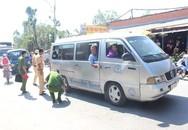 Đội phó Công an huyện lái xe gây chết người ngày 27 Tết