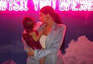 Kylie Jenner thuê một phần phim trường Universal làm sinh nhật con gái