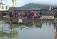 Nhậu gần hồ thủy lợi, nam thanh niên nhảy xuống tắm bị chết đuối